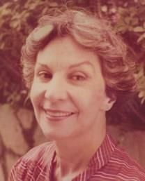 Leonor G. Grossman obituary photo