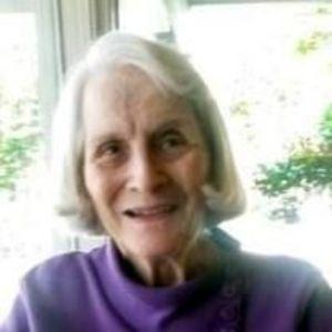 Margaret Dodd Schmidt