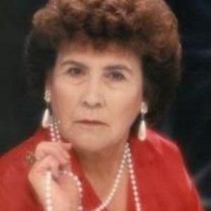 Minnie Jimenez Ramirez