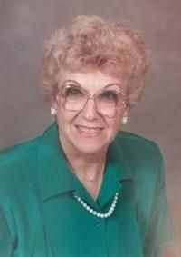 Phyllis Eileen Millet obituary photo