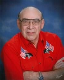 Rolland W. LaCoursiere obituary photo