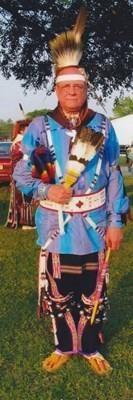 Robert Revard Dubler obituary photo