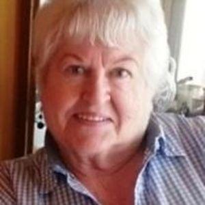 Judith Anne Ringe