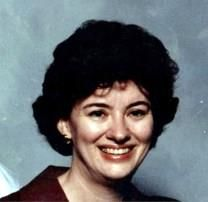 Laura Goodrich Kennedy obituary photo