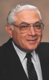Stanley Jesus Sanchez obituary photo