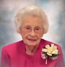Beulah Rhea Skeeters Richardson obituary photo