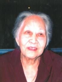 Bay Thi Giang obituary photo