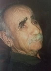 Desiderio Ortiz Flores obituary photo