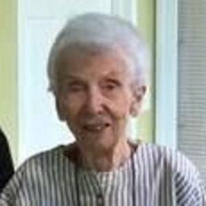 Nancy E. Graham