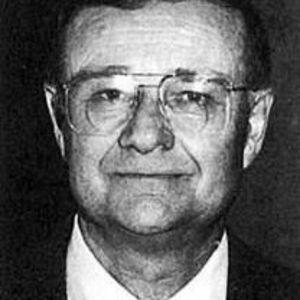 Floyd Harold Holmgrain