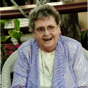 Grace M. Watterson Obituary Photo