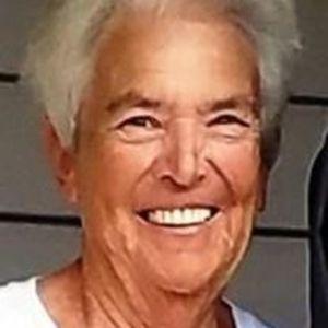 Kay Frances Perry