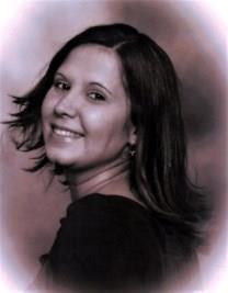 Kristy LaVerne Walker obituary photo