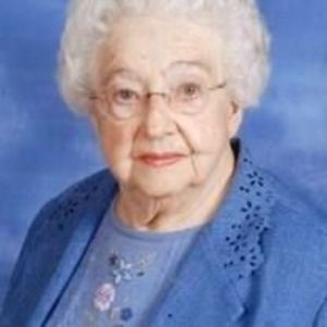 Maymie Theresa Casey Causey