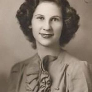 Grace E. CONWAY