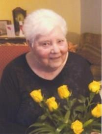 Phyllis East obituary photo
