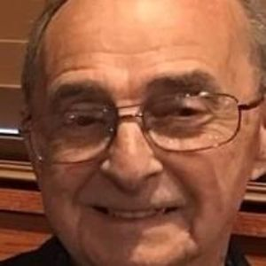 Douglas M. Weems