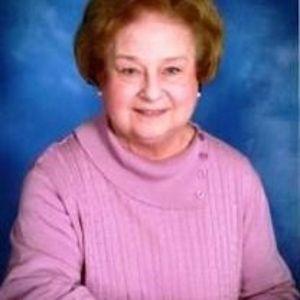 Barbara Jean Grimsley