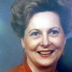 Patsy Ruth Dixon