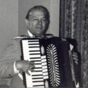 Anthony Cyril Scarano