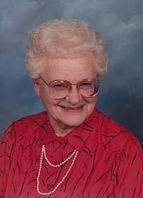 Barbara Ellen Thompson obituary photo