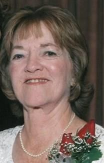 Shirley Ann Stark obituary photo