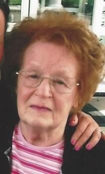 Kathleen A. Puflea obituary photo