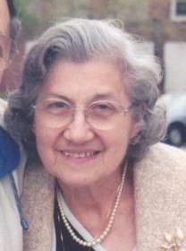 Fannie F. Costanzo obituary photo