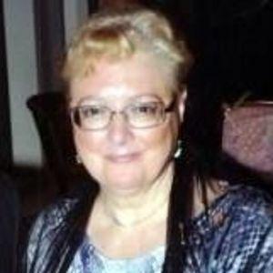 Emily Mary Goldman
