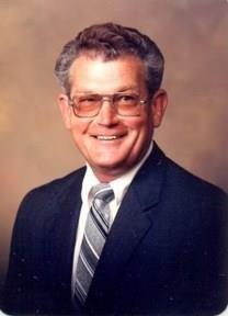 William Arnold Tuning obituary photo