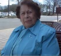 Margot G. Daza obituary photo