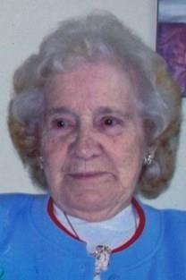 Anna E. McMurphy obituary photo