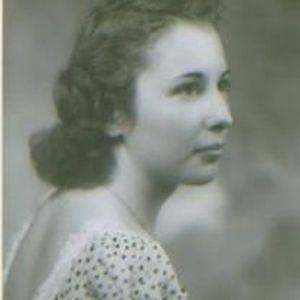 Eleanor Gray Wolfe