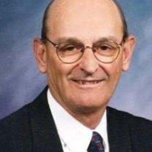 Gerald G. Egger