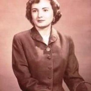 Lois Grey Narron