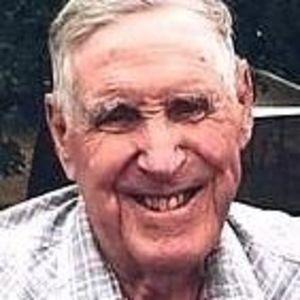 Alfred Ronald Mullen
