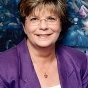 Margaret Page
