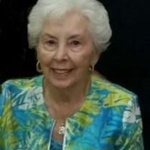 Helen Haney