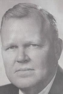 Donald Craig obituary photo