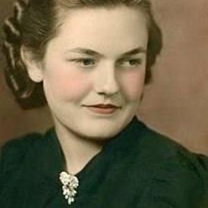 Clara Jean Blair