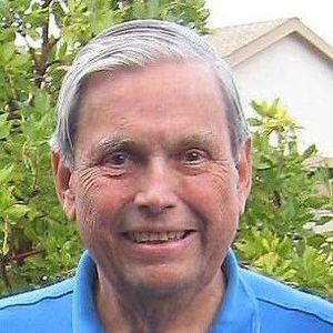 William Edward Eggert Obituary Photo