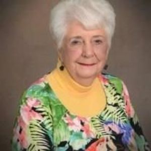 Cecilia Ann Roark Caraway