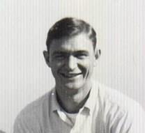 Malvern Edward Young, obituary photo