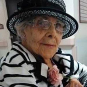 Ethel Laura Rebelo