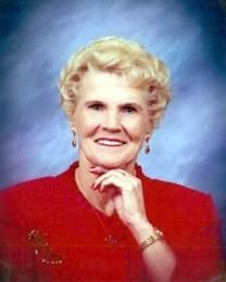 Annie Mae Posey obituary photo