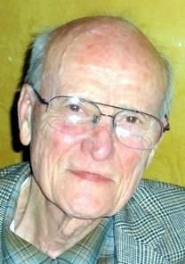 Donald Joseph Brott obituary photo