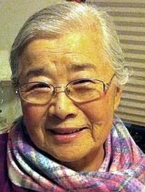 Young Sun Ryu obituary photo
