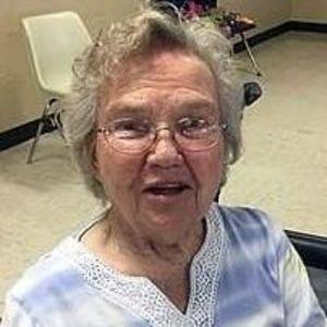 Virginia Ruth Scarborough