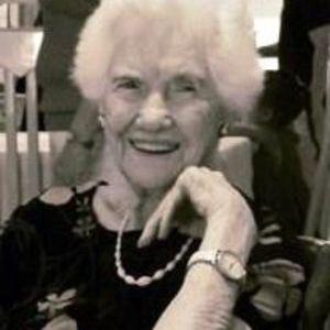 Gladys Moore Cissik