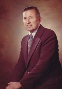 Ronald Berryhill Obituary - California - Lakewood Funeral Home